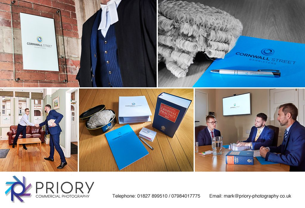 barrister photography