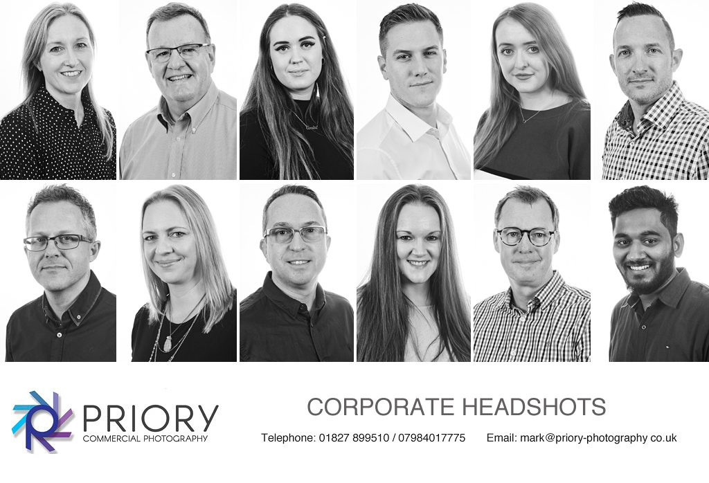 headshot photographers