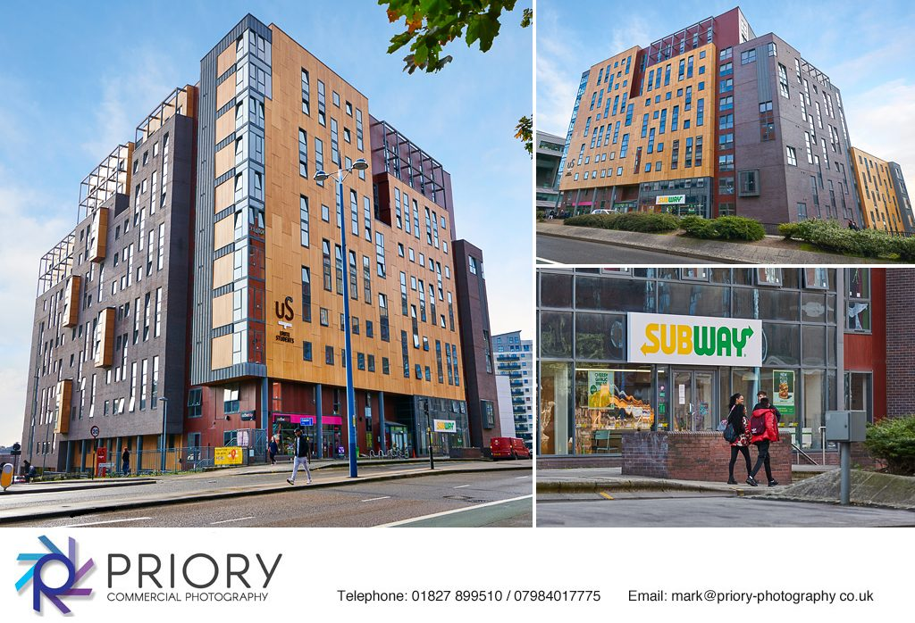 property photographers birmingham